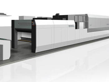KOMORI、新和製作所とインプレミアNS40のフィールドテスト実施で基本合意