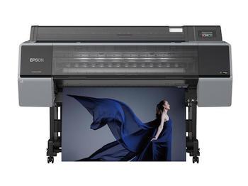 エプソン、11色インク搭載B0Plus対応の大判インクジェットプリンター発売