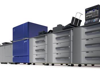 設楽印刷機材、ハイボリューム領域への進出を果たした「真のフラッグシップモデル」