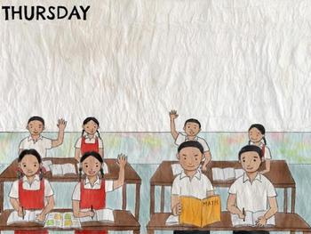 エプソン、トンガ王国の子供たちへ贈るSDGsオリジナル絵本の印刷・製本に無償協力