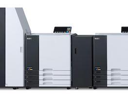理想科学工業、カット紙高速インクジェットプリンター「VALEZUS T2100」発売