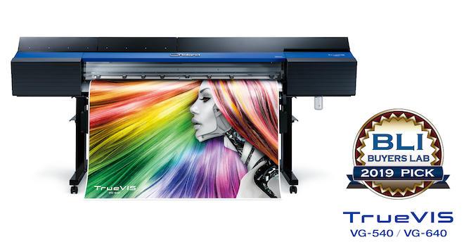 TrueVIS VG-640