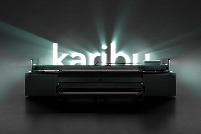 Karibu(カリブ)