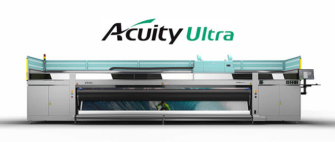 Acuity Ultra