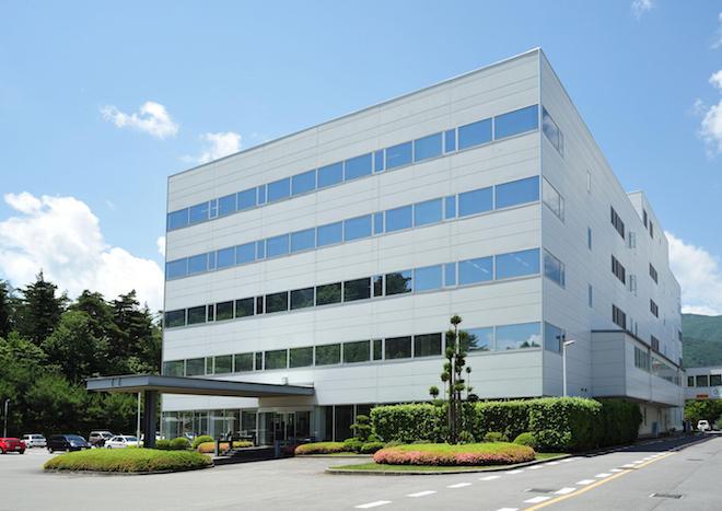 富士見事業所