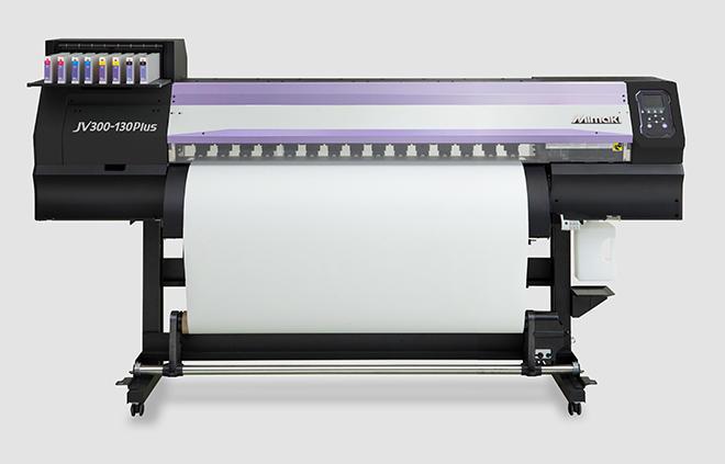 JV300-130 Plus