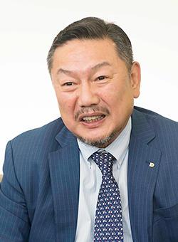 松本 社長