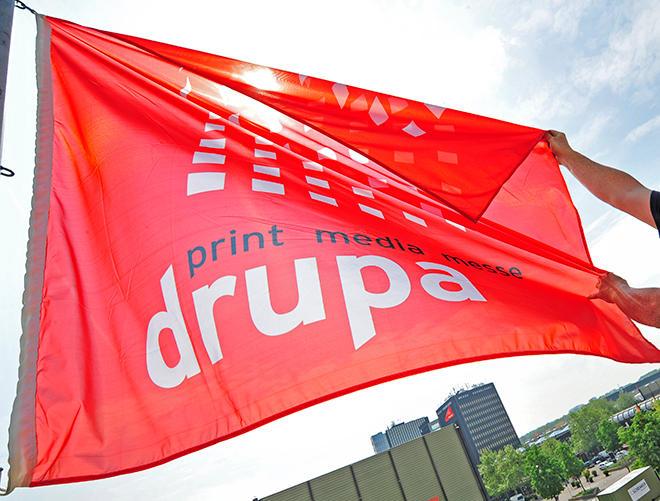 drupa2020開催は、2020年6月16日(火)~26日(金)まで