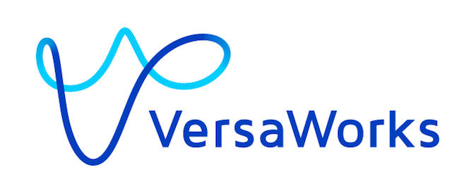 VersaWorks logo