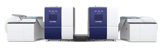 Truepress Jet520HD mono