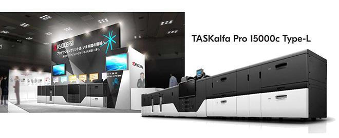 TASKalfa Pro 15000c Type-L