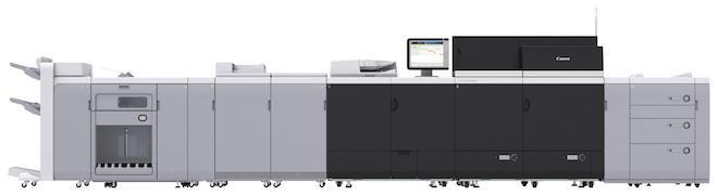 imagePRESS C10010VP(インスペクションユニット・A1/センシングユニット・A1装着)
