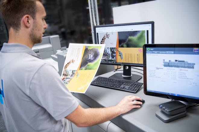 新しいインライン品質保証システムは高まる顧客の品質要求に対応する
