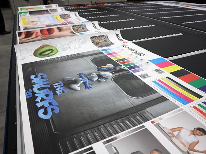 印刷サンプル